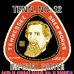 Tennessee Brew Works Tenn No. 12 Porter