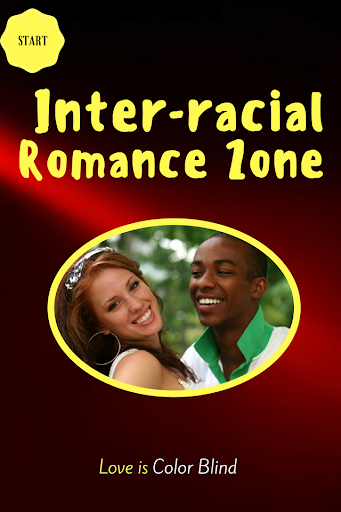 Inter-Racial Romance Zone Screenshot
