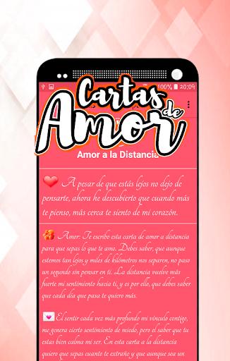 Cartas de Amor screenshots 3
