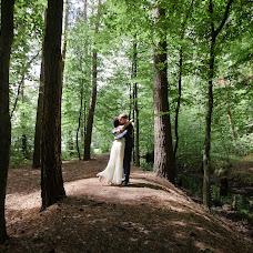 Wedding photographer Evgeniya Pisarenko (jeniapisarenko). Photo of 08.09.2017