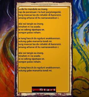 Lagu Batak Full Lengkap - náhled