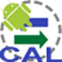 SyncML Client (Calendar only) icon