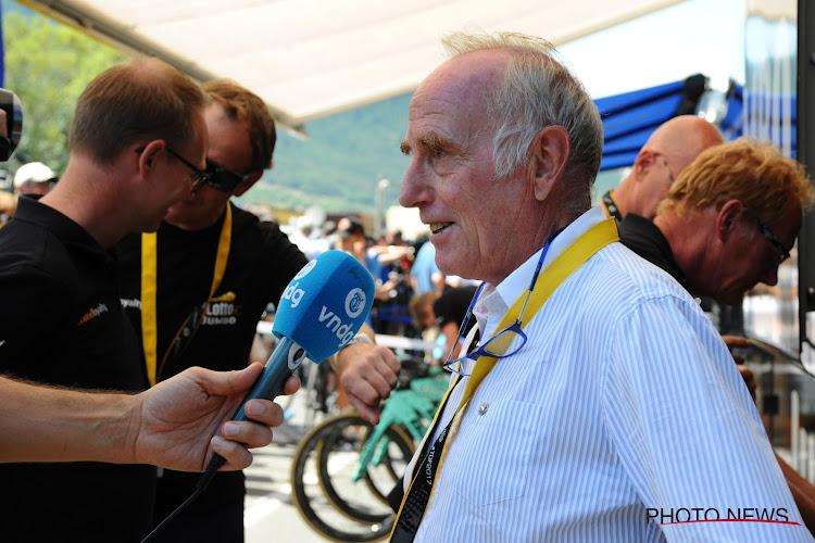 Slecht nieuws uit Nederland: Tourwinnaar uit 1980 heeft beide armen en een been gebroken bij aanrijding