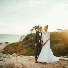 Wedding photographer Kresimir Tadijic (lukart). Photo of 29.09.2015