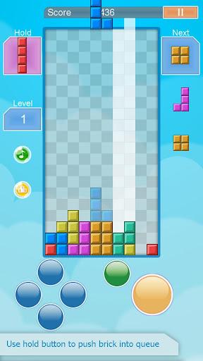 Brick Game Classic  screenshots 1