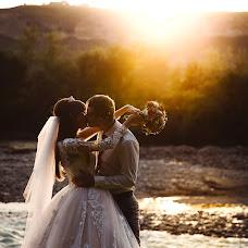 Wedding photographer Nikolay Lazbekin (funk). Photo of 02.01.2018