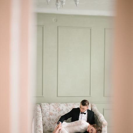 Wedding photographer Nataliya Vasilkiv (Nata24). Photo of 10.05.2017