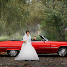 Wedding photographer Anton Kurashenko (KuriK). Photo of 31.03.2017
