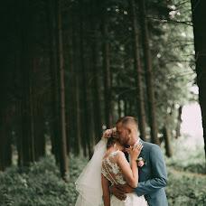 Wedding photographer Anna Mischenko (GreenRaychal). Photo of 19.07.2018
