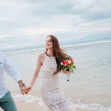 Φωτογράφος γάμων Roman Shatkhin (shatkhin). Φωτογραφία: 25.05.2017
