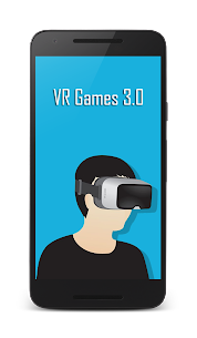 Games for VR Box 1