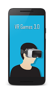 Games for VR Box- screenshot thumbnail