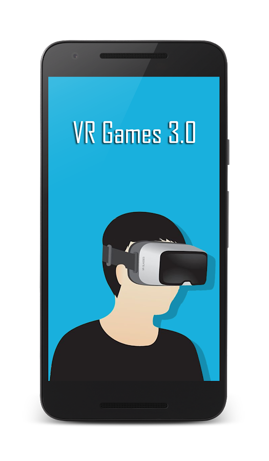 Games for VR Box- screenshot