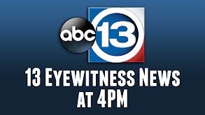 13 Eyewitness News at 4PM thumbnail