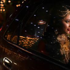 Wedding photographer Nilesh Rony (28f26889fab4e4f). Photo of 26.11.2016