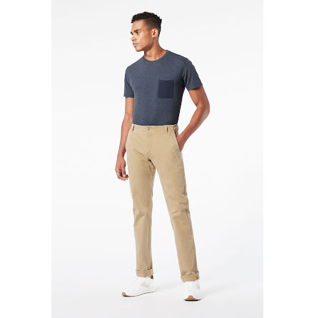 Dockers Alpha Khaki 360 slim new british khaki