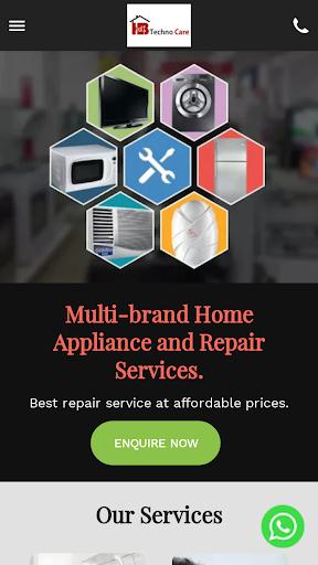 H B Techno Care Apk apps 1