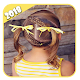 Hairstyles step by step for children :short hair for PC-Windows 7,8,10 and Mac