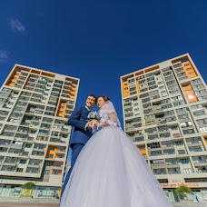 Wedding photographer Nikolay Yadryshnikov (Sergeant). Photo of 04.10.2015