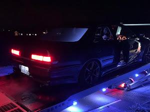 マークII JZX100 TOURER Vのカスタム事例画像 ユウヤさんの2020年01月16日17:36の投稿