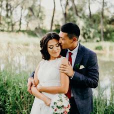 Wedding photographer Yuliya Agarkova (jaga11). Photo of 26.08.2017
