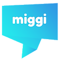 Miggi - Enjoy Free Chat icon