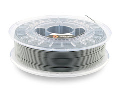 Fillamentum Extrafill Iron Grey PLA Filament - 2.85mm (0.75kg)