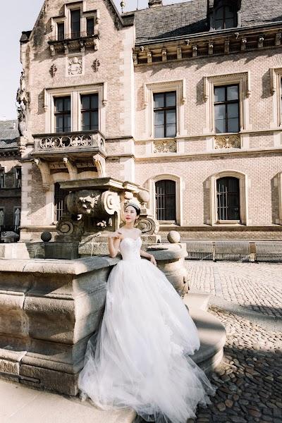 Svatební fotograf Vitaliy Kurec (FROZEN). Fotografie z 02.09.2017