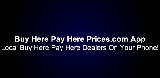 Local Buy Here Pay Here >> Buy Here Pay Here Car Dealers Apps On Google Play