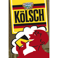 Logo of Cascade Lakes Co Kolsch
