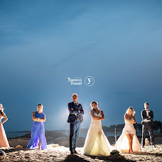 Wedding photographer Youness Taouil (taouil). Photo of 08.09.2018