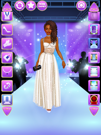 Fashion Model 2020 - Rising Star Girl 1.1 screenshots 11