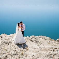 Wedding photographer Olga Zelenecka (OlgaZelenetska). Photo of 02.10.2015