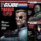 G.I. Joe: Hearts and Minds