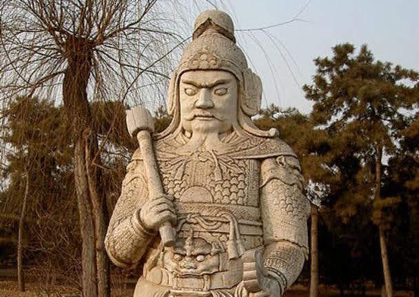 Tumbas Ming (Ming Shisan Ling)