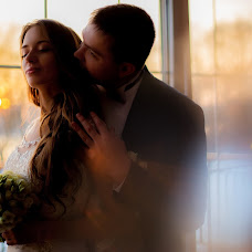 Wedding photographer Ronichka Necheporuk (NikiPhoto). Photo of 11.12.2016