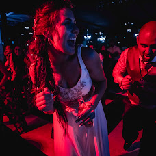 Wedding photographer Alvaro Tejeda (tejeda). Photo of 24.07.2018