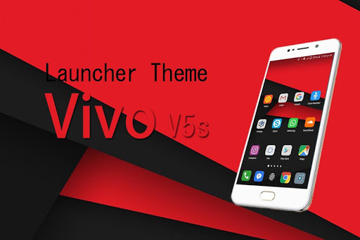 Download Launcher & Theme for vivo V5s Google Play softwares