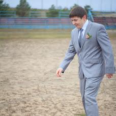 Wedding photographer Evgeniya Afanaseva (Gemini6). Photo of 10.12.2012