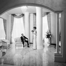 Wedding photographer Mikhail Rostov (Rostov2000). Photo of 22.01.2015