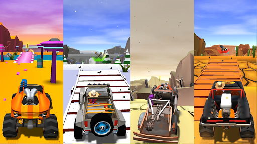 Faily Brakes 21.2 screenshots 1