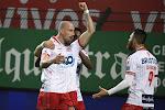 Avant Anderlecht, Vanderhaeghe attend encore le retour d'un cadre