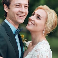 Wedding photographer Aleksey Loktev (Alekswed). Photo of 31.08.2016