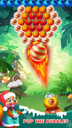 Bubble Story - 2020 Bubble Shooter Adventure Game Apk 1