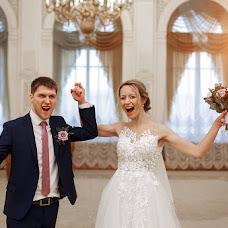 Wedding photographer Denis Dorff (noFX). Photo of 15.11.2018