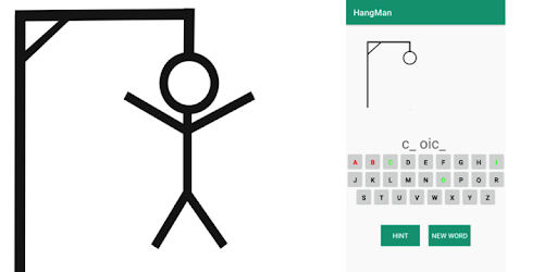 Play the best HangMan now for Free!!