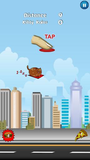 Kitty Kites - The Fat Cat screenshot