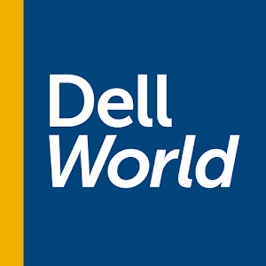 Dell World – Enterprise Forum