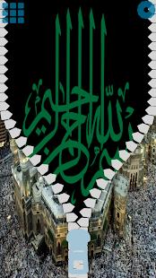 Mecca zipper - náhled