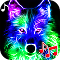 3D Animals Sounds and Wallpapers icon